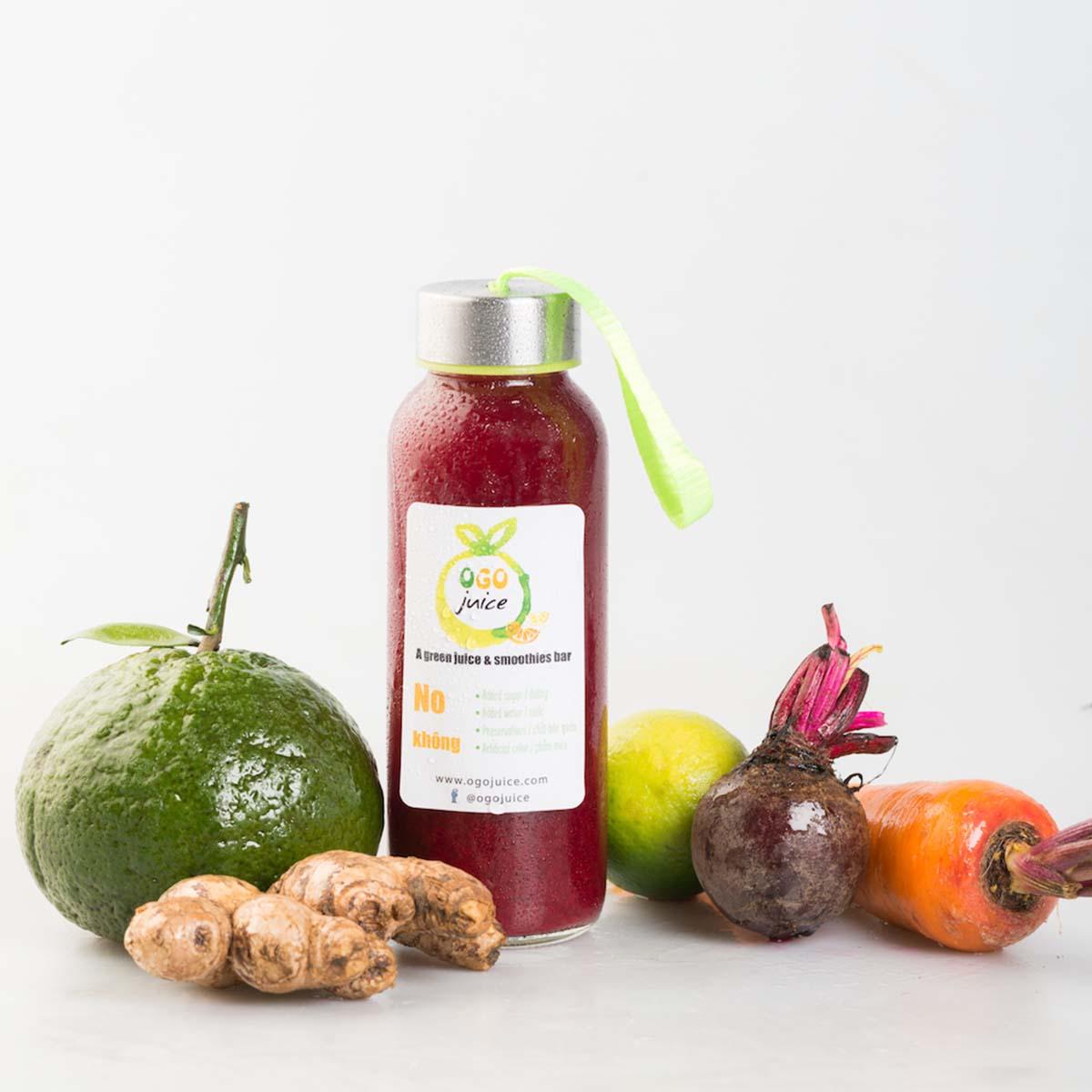 Juice J6